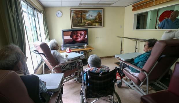 Nursing Home Hong Kong