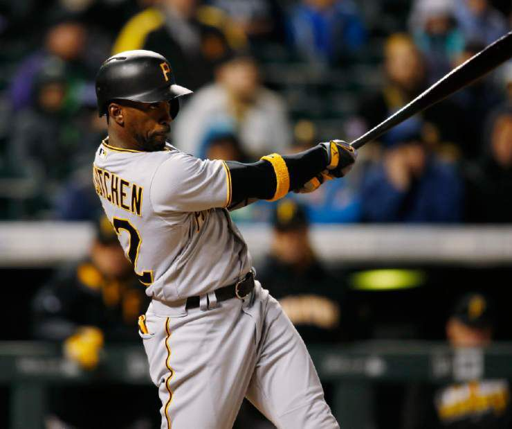McCutchen Delivers 2nd 3-homer Game Of Career As Pirates