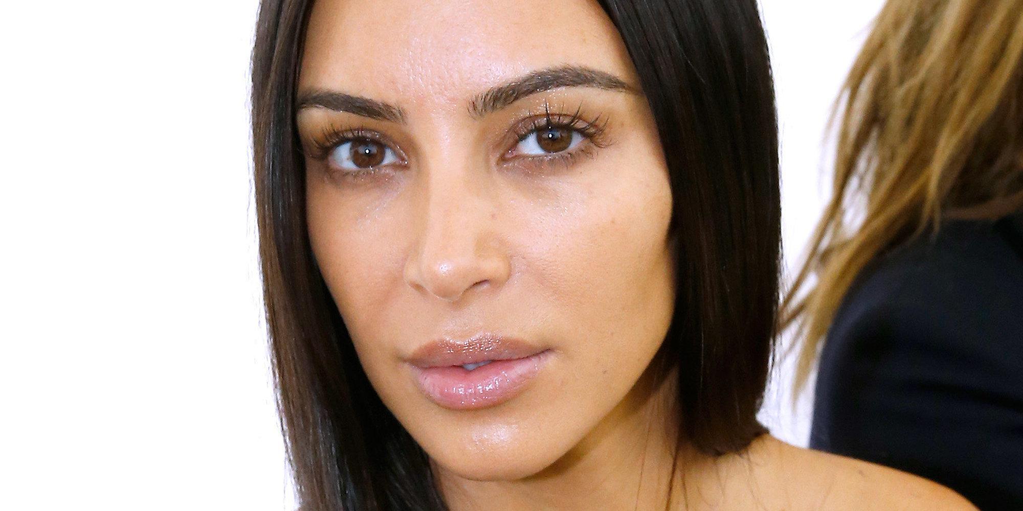 Kim Kardashian's Robbe... Kim Kardashian