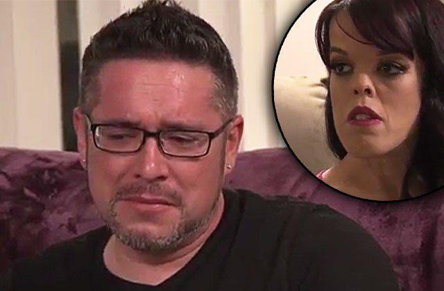 videos pregnant little women briana renee dumps cheating husband matt