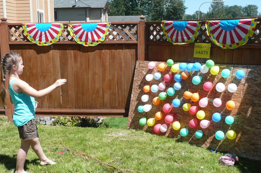 Fun Backyard Ideas For Adults : Bring The Fun In Your Backyard Top 25 Most Coolest DIY Outdoor Kids