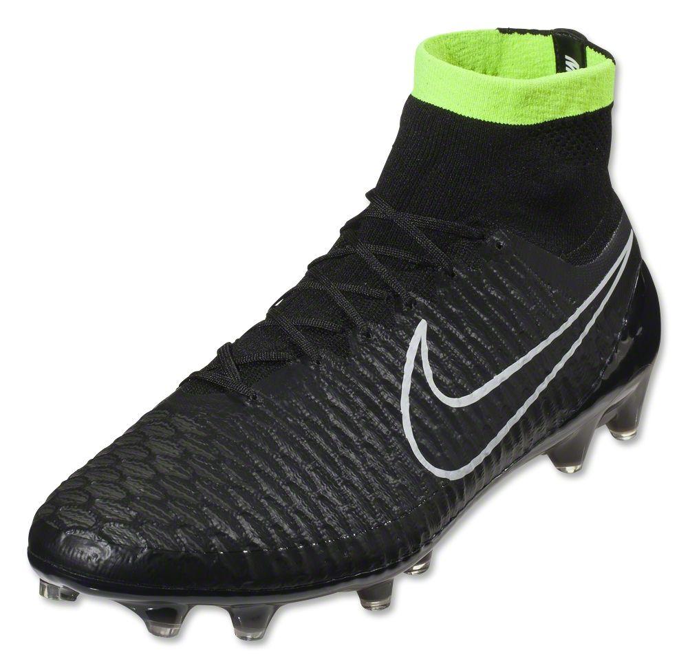 Nike Magista Obra Fg Black