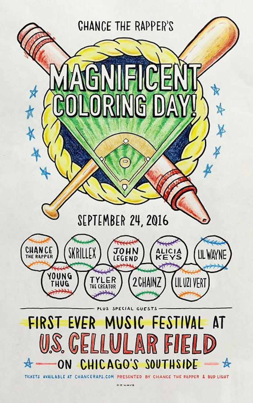 Image Result For Magnificent Coloring Day Magnificent