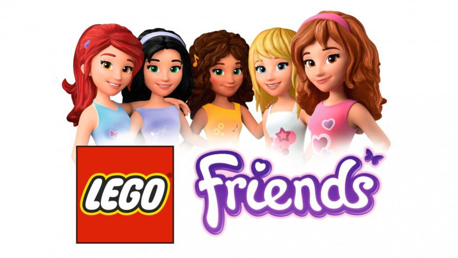 Watch Best Friends Forever Music Video Ep 17 Lego Friends