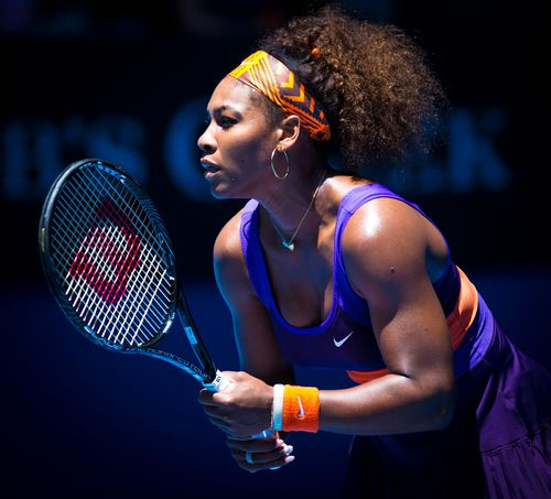 serena williams guidelines of a research Serena williams moonlights as a cra and shares clinical research job interview strategies   my cro:   my.