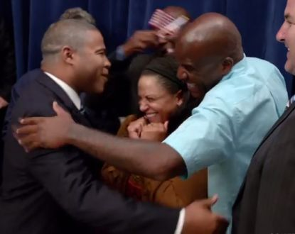 Pure comedy key amp peele obama meet and greet video m4hsunfo Image collections