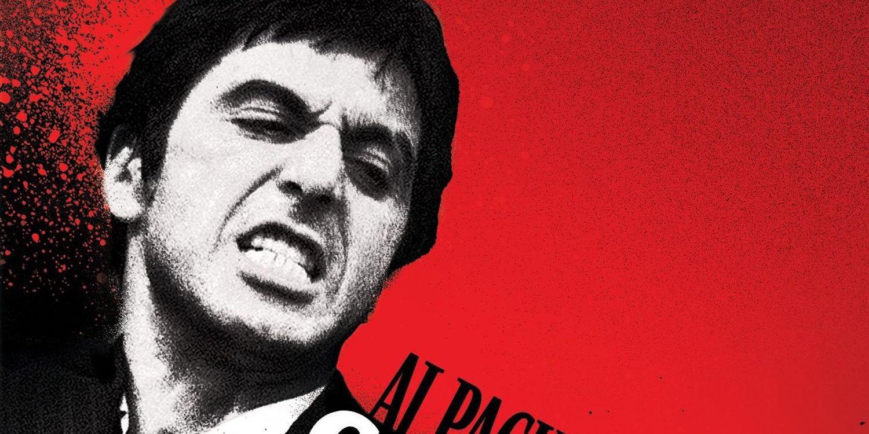 Antoine Fuqua's Scarfa... Al Pacino