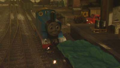 Watch Molly's Special Special (Ep 5) - Thomas The Tank