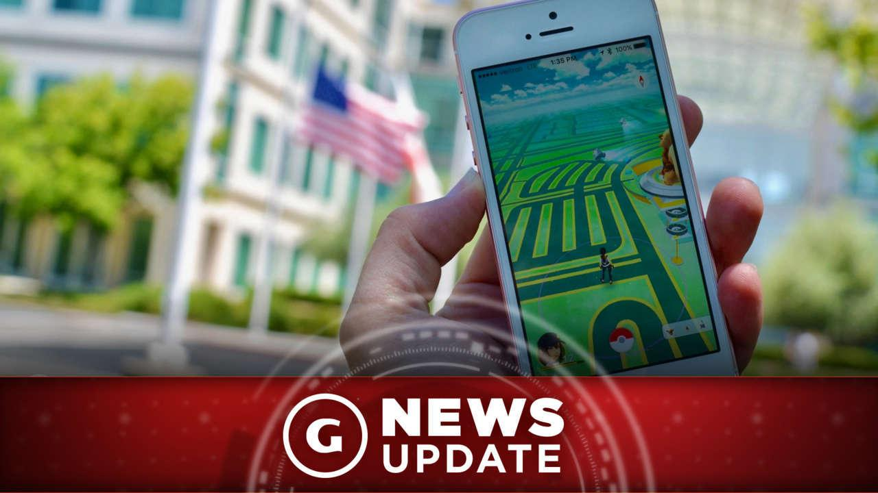 Gs News Update Pokemon Go Adding Daily Bonuses