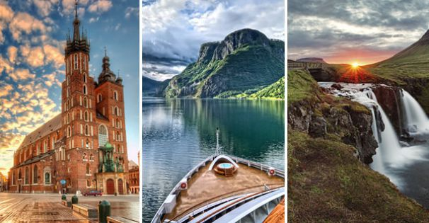 23 underrated vacation spots around the world to visit for Vacation spots around the world