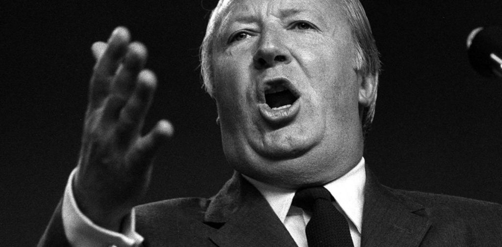 how successful was edward heath as Sir edward richard george heath kg mbe (9 july 1916 – 17 july 2005), often  known as ted  opposed to unemployment on moral grounds, heath  encouraged a famous u-turn in economic policy that precipitated what became  known as.