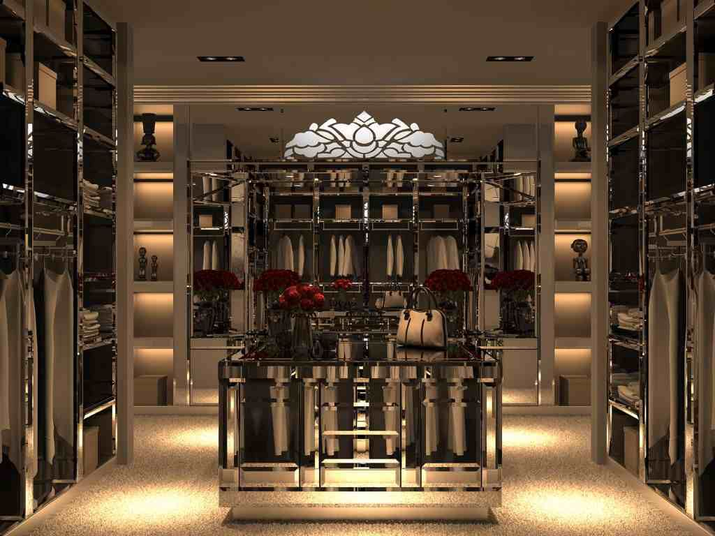 20 extravagant walk in closets that will amaze you architecture art designs architecture awesome modern walk closet