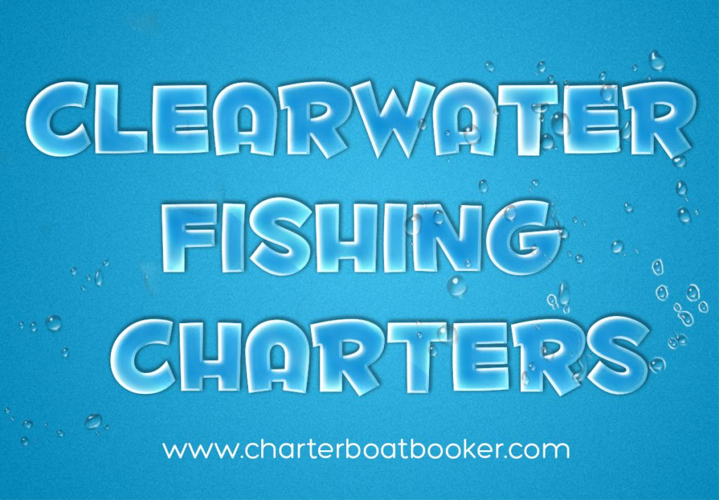 Fishing in clearwater for Clearwater charter fishing
