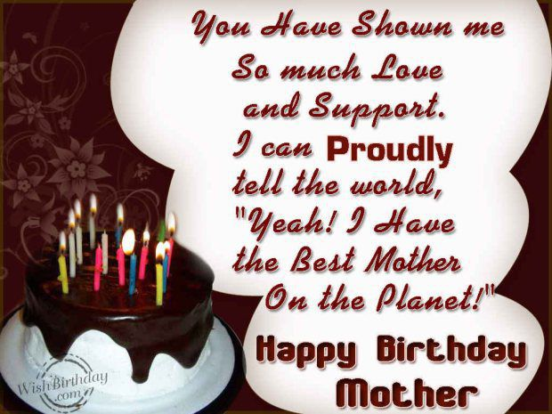 happy birthday card quotes for mom – Birthday Card Quotes Mom