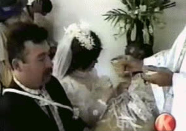 Картинку, гифки прикольные невесты