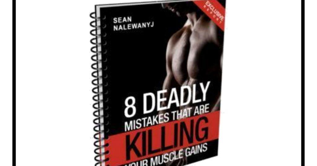 Body transformation blueprint pdf muscle building fat loss bookpdf malvernweather Choice Image