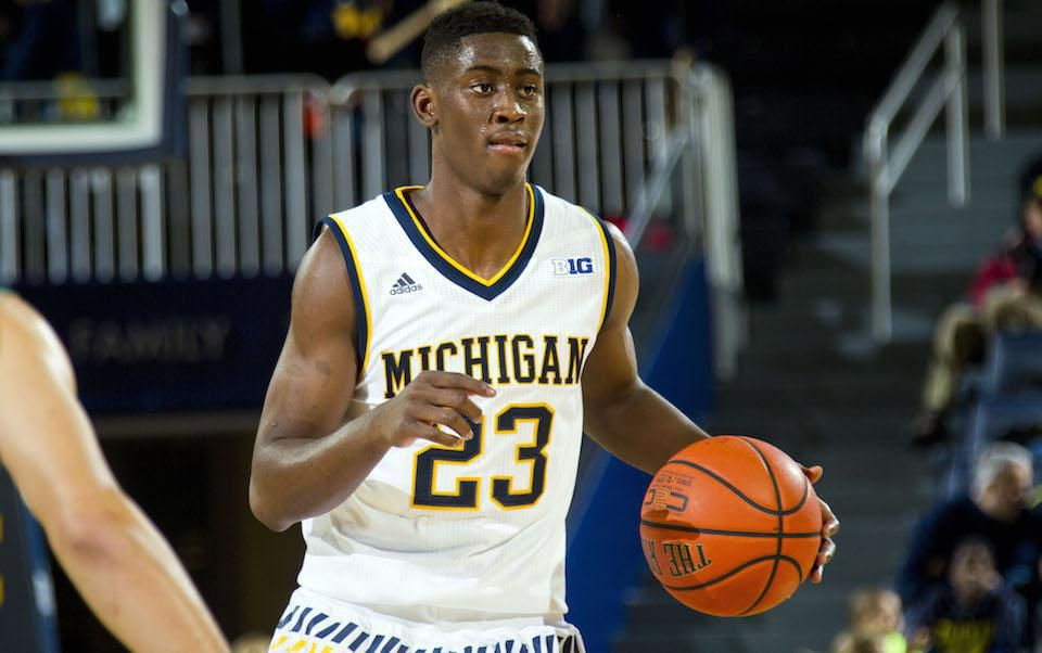 caris levert - photo #27