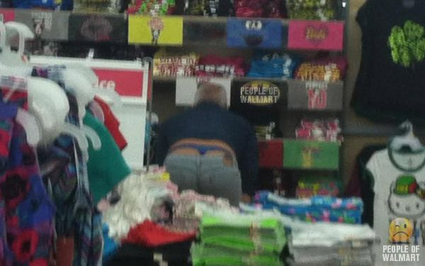 f998dbf9c Let Me Sniff That Thong - People Of Walmart