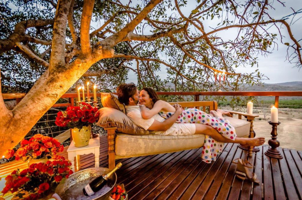 Belgrace a well known boutique and hotel in mpumalanga for Boutique hotels for couples