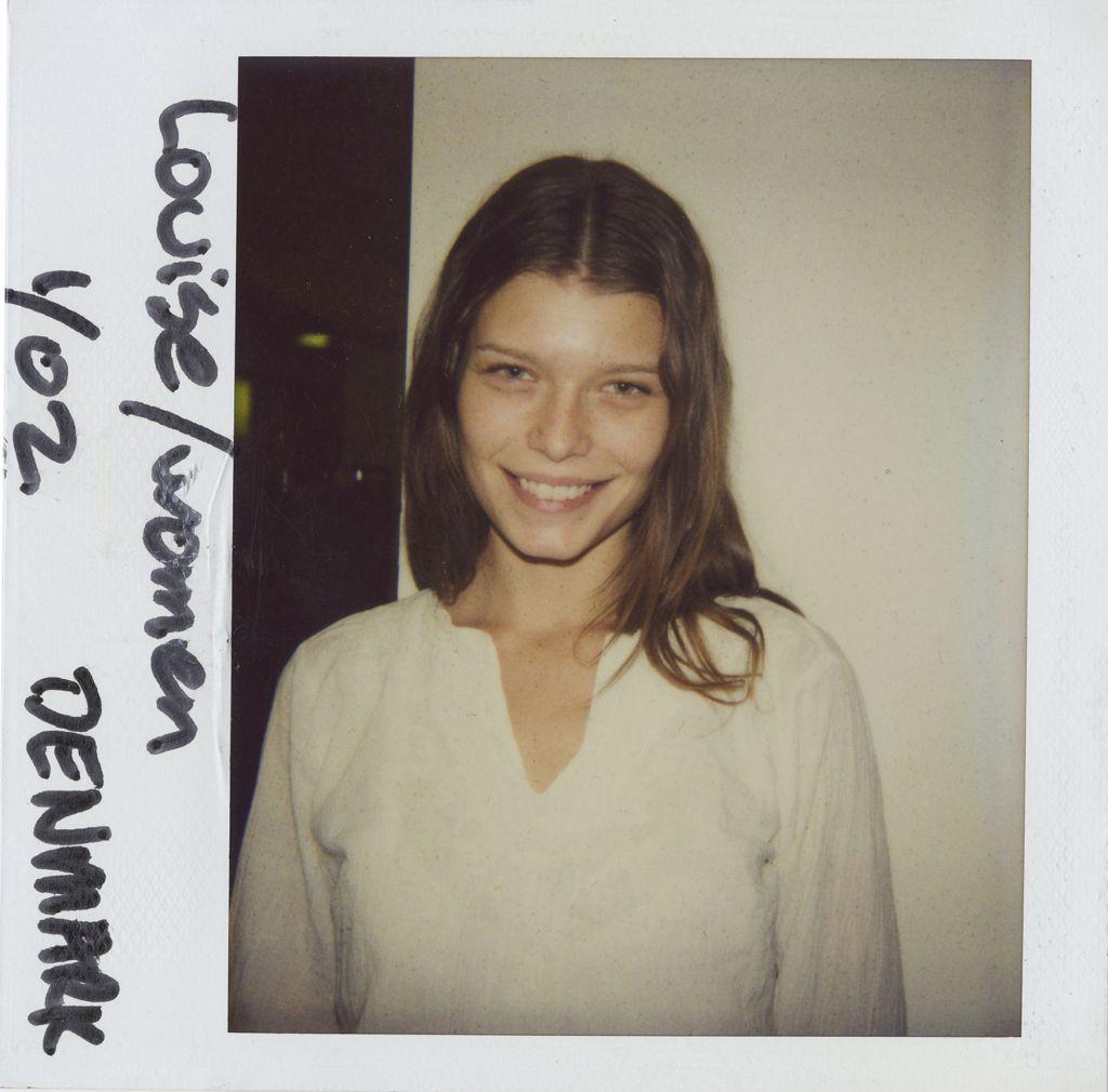 Louise Pedersen Net Worth