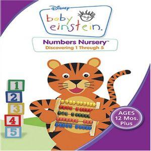 Watch Season 1 Baby Einstein