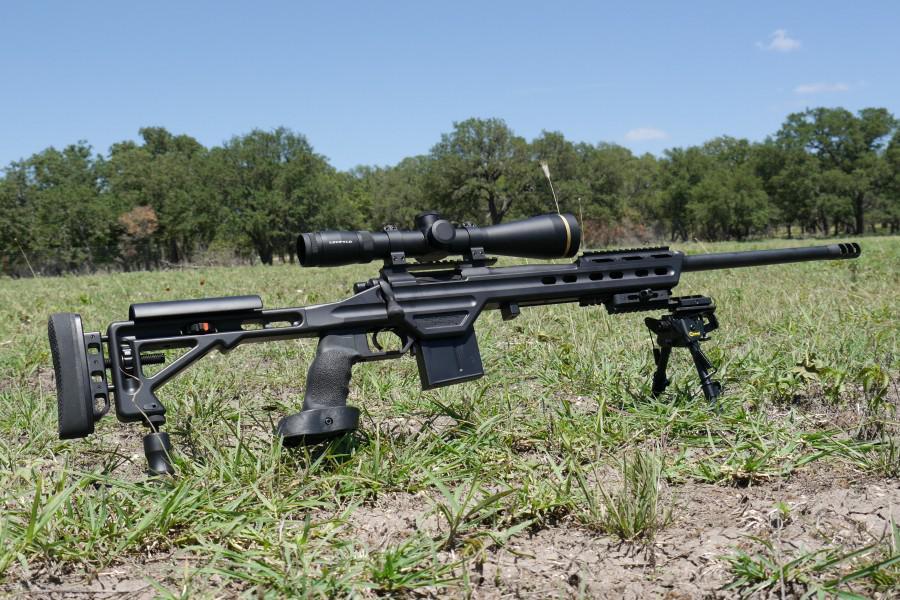 Gun Review: MasterPiece Arms Bolt Action MPA-308 BA Rifle