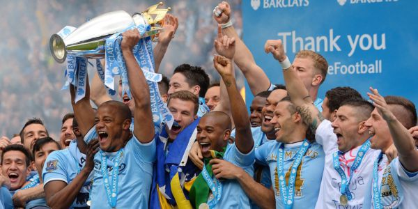 Sky and BT Sport pay £5.1bn for live Premier League TV rights