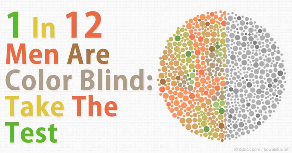 an analysis of the four types of colorblindness in humans X-linked recessive: red-green color blindness, hemophilia a what are some of the different types of x-linked recessive conditions.