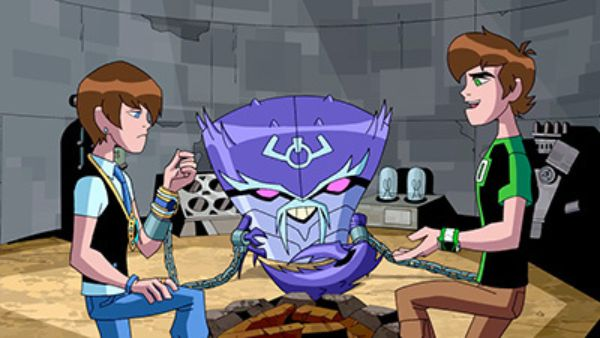 Which episode from Season 4 of Ben 10: Omniverse is better?