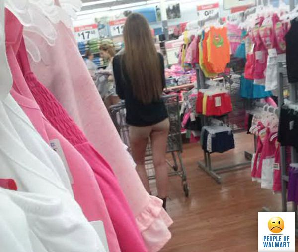 Nude Pics Developed At Walmart 72