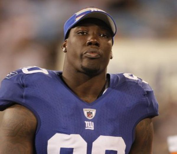 Jason Pierre Paul Pictures: Giants Pull $60 Million Offer From JPP After Fireworks