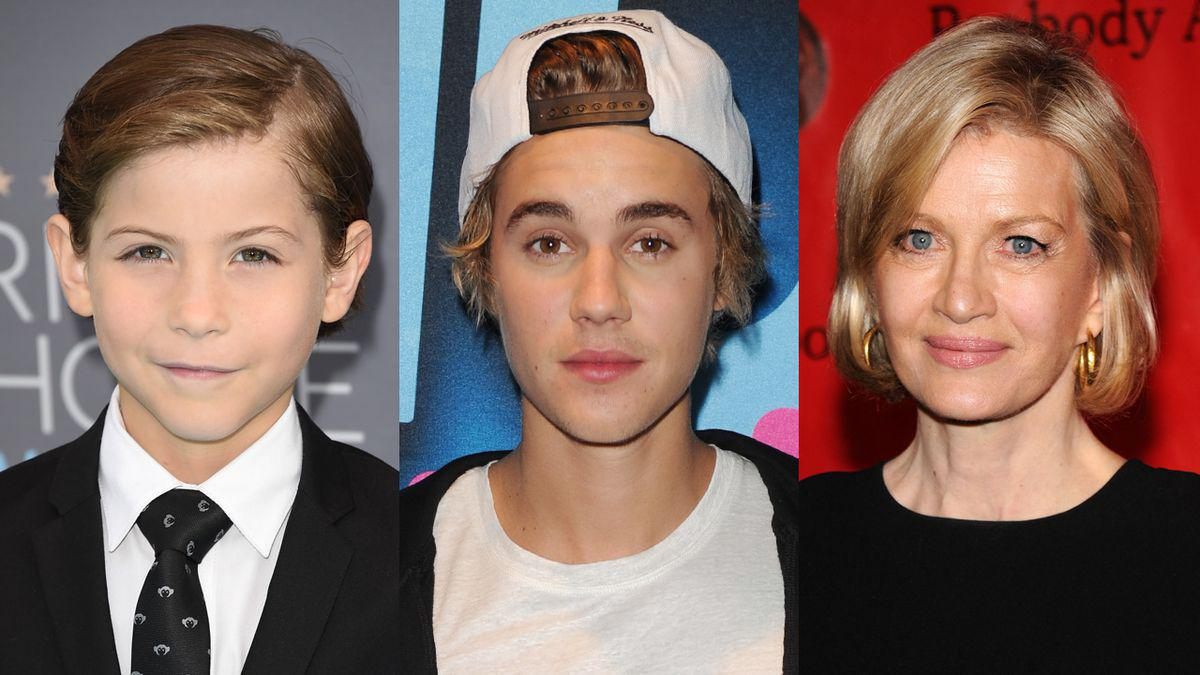 find out what jacob tremblay justin bieber and diane