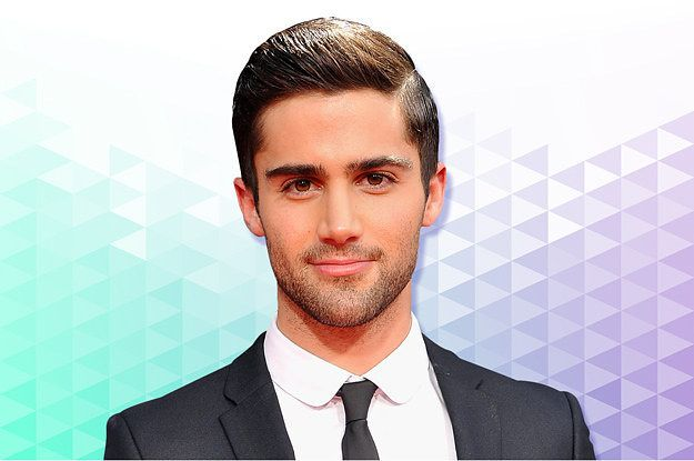 max ehrich in high school musical
