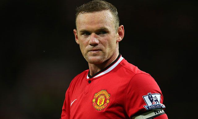 Wayne Rooney Height And Weight