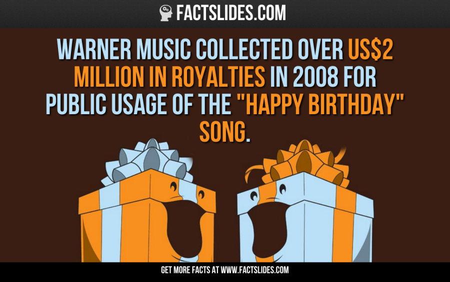 music facts 19 facts about music you didn t know factslides