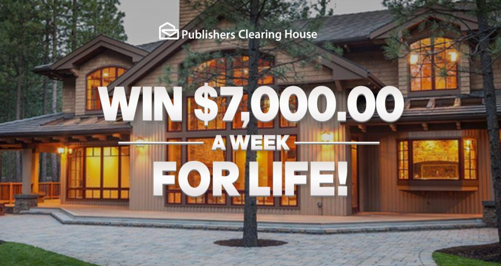 Publishers Clearing House (@publishersclearinghouse