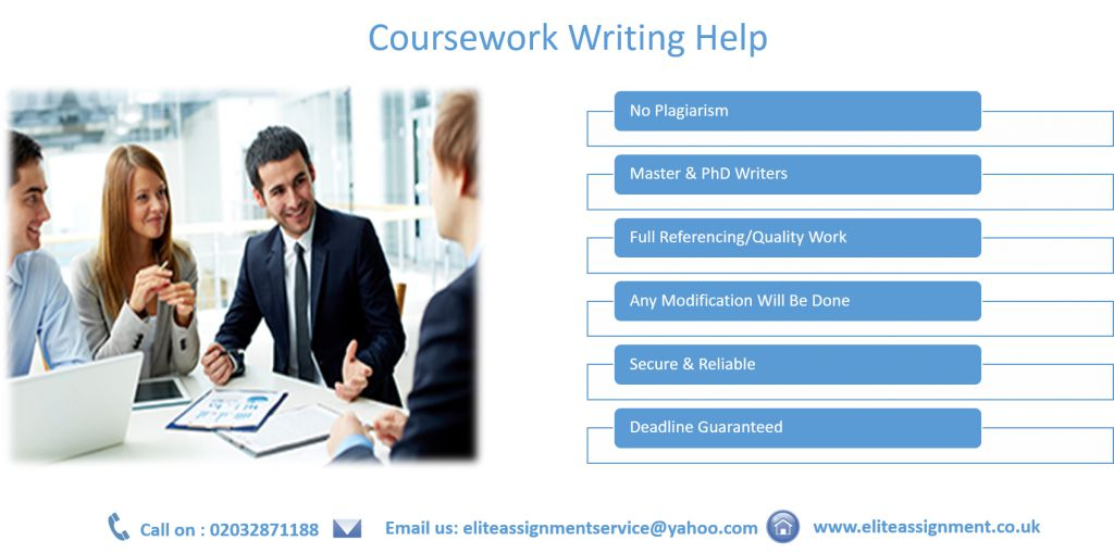 Essay Writer: Best Coursework Writing Help and Service in UK