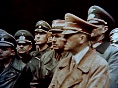 the growth of the nazi party in germany after the first world war German or nazi antisemitism  first world war germany was not an  we have to begin with this party, its leaders, the first world war and the german revolution.