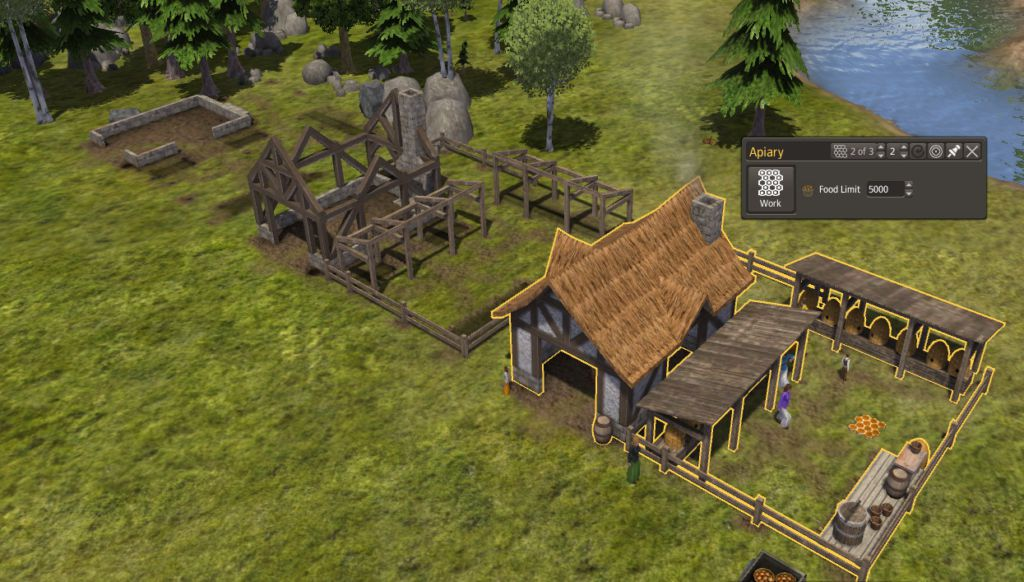 Banished 1.0.4 beta