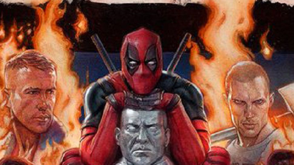 DEADPOOL Heads Towards Record Weekend At The Box Office