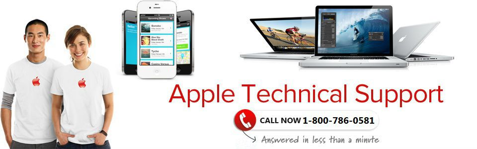 how to contact apple customer support