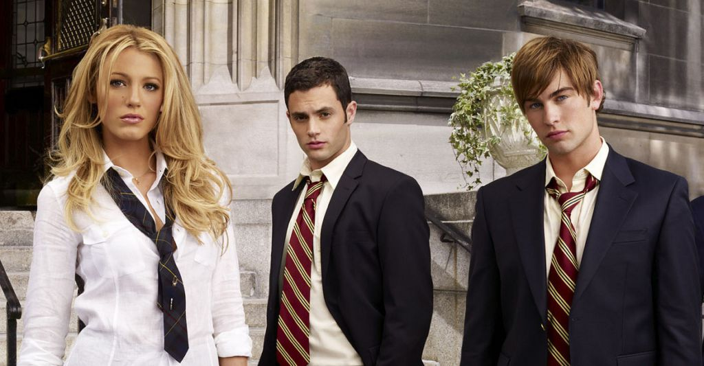 community post  which  u0026quot gossip girl u0026quot  character are you