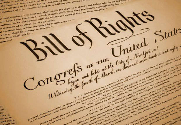 Which Constitutional Right is the Most Important to Defend?