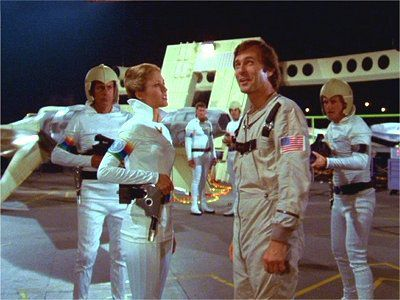 buck rogers astronaut - photo #25