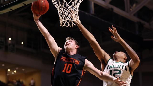 College basketball preview: Balance gives Princeton the ...