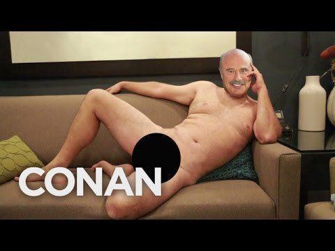 Dr Phil Naked 73