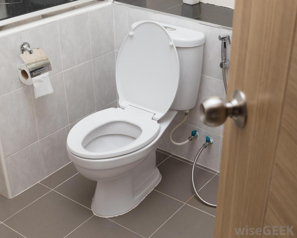 Woman Who Was Left Covered In Human Waste After Her Toilet