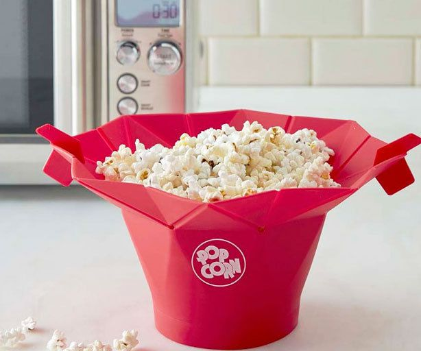 how to hit up popcorn with no microwave