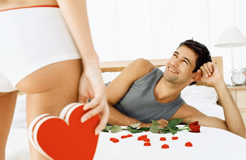 секс сюрприз для любимого ваше внимание
