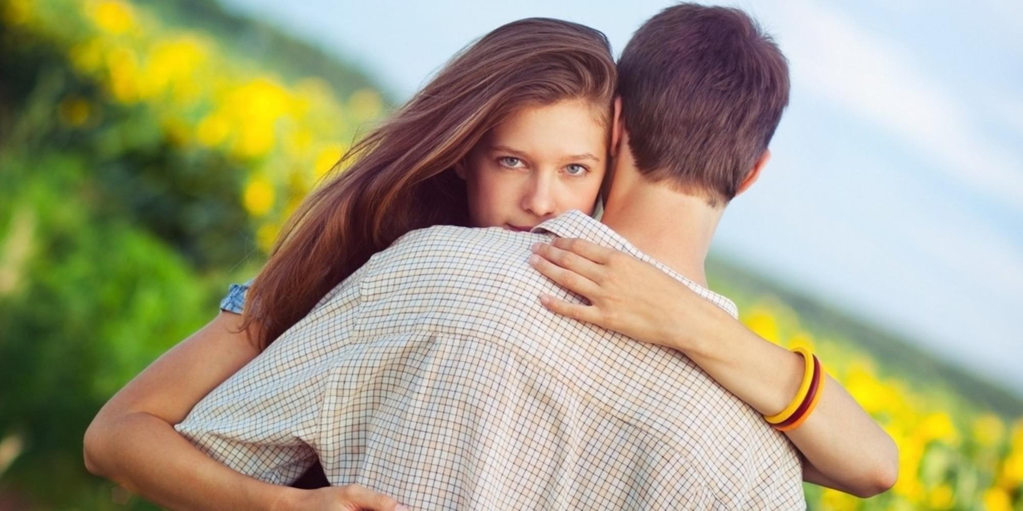 к чему снится любовь с незнакомым мужчиной